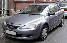 Mazda 6 Sport Kombi 1 8 Gg Gy Gh Versicherung Typklassen