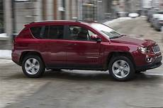 2016 Jeep Compass New Car Review Autotrader