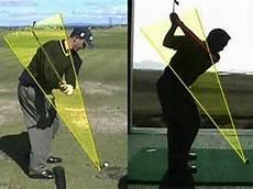 correct golf swing correct golf swing