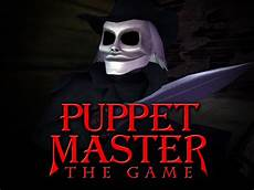 puppet master the game interactive trailer file mod db