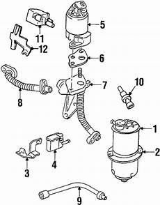 small engine service manuals 2003 buick lesabre regenerative braking egr system 1999 buick lesabre oem new gm parts