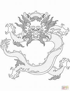 Malvorlagen Chinesische Drachen Kostenlos Ausmalbild Chinesischer Drachen Ausmalbilder Kostenlos