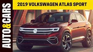 2019 Volkswagen Atlas Sport Changes Specs Price Release