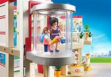 playmobil shopping mall pered presents