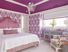 Decorating Ideas For Purple Rooms by 25 Attractive Purple Bedroom Design Ideas You Must
