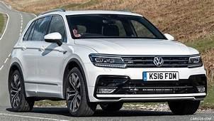 2019 Volkswagen Tiguan R Line First Drive Price