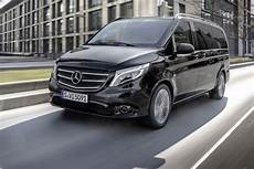 mercedes vito 2019 new engines and tech revealed