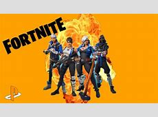 Fortnite ALL characters and classes   YouTube