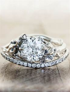 ring in the new year unique engagement rings favecrafts