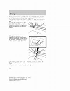 service repair manual free download 2004 lincoln aviator seat position control how to remove center console 2004 lincoln aviator 2004 lincoln aviator support