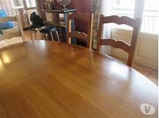 table ovale avec rallonge chene massif table ovale rallonges clasf