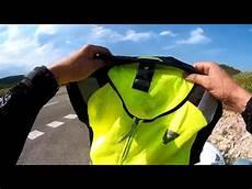 Vlog 1 Le Gilet Jaune En Moto Pour Ou Contre Bonus