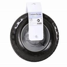 pneu chambre 224 air pour roue de brouette castorama