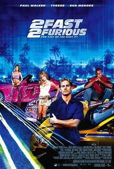 fast and furious series 2 fast 2 furious