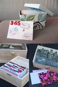 kleine moment kalender selbermachen 7 diy geschenke zur