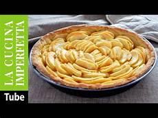 cucina imperfetta crostata di mele le ricette de la cucina imperfetta