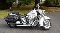For Sale 2000 Harley Davidson Flstc Heritage Softail