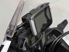 tomtom rider r1250gs r1250gs adventure navigation holder