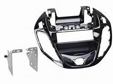 Einbaurahmen F 252 R Doppel Din Autoradio In Ford Caraudio24 De