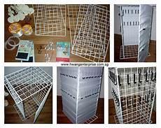 booth display for fair diy display shelf for necklaces craft booth displays craft fair