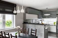 maison moderne avec cuisine ouverte 224 dijon c 244 te d or 21