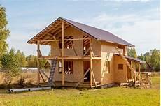chalet à construire prix d un chalet en bois