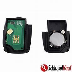 Audi A4 Schlüssel Anlernen - auto schl 252 ssel sender 433 mhz 4d0837231a passend f 252 r audi