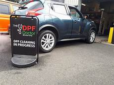 non runner nissan juke 1 5 dci dpf problem p047b fixed in