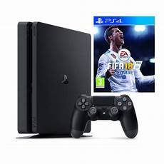 ps4 plus fifa 18 sony ps4 slim 1tb fifa 18 playstation 4 club