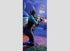 Top 5 best fortnite wallpapers for Apple iPhone X 2018