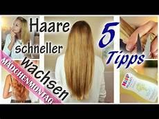 5 Tipps Damit Haare Schneller Besser Wachsen