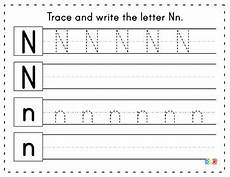 science tracing worksheets 12416 abc letter tracing and writing worksheets by real science tpt