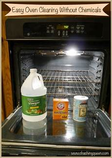 backofen reinigen mit backpulver oven cleaner how to clean oven with vinegar and