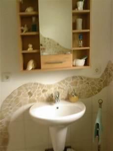 gäste wc mediterran bad g 228 ste wc endlich angekommen zimmerschau