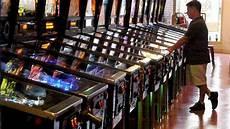 museum tv replay replay amusement museum brings pinball nostalgia to tarpon springs w