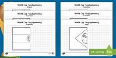 sports worksheets ks2 15817 ks2 football world cup symmetry worksheets world cup sports pe numeracy