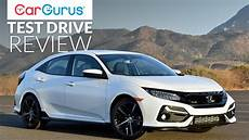 Pictures Of The 2020 Honda Civic