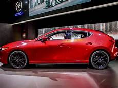 57 the best when does the 2020 mazda 3 come out history