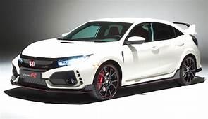 2019 Honda Civic Type R Rumors  Car US Release
