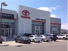 Joseph Airport Toyota joseph airport toyota vandalia oh 45377 car dealership