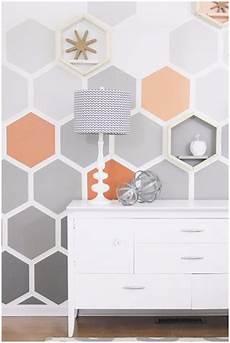 Diy Creative Wall Paint Ideas