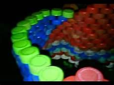 trabajos con cucharillas plasticas trabajos con cucharillas plasticas c 243 mo hacer trabajo hecho con tapas de coca cola youtube
