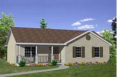 ranch style house plan 3 beds 2 baths 1200 sq ft plan 116 242