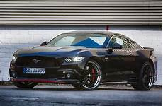 gme s 705 horsepower mustang gt is ready for the autobahn
