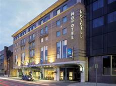disabled holidays in london england at the novotel london
