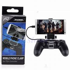 Controller Clip Cellphone Cl Playstation by For Playstation Ps4 Controller Smart Mobile Phone