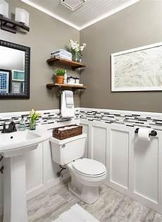 half bathroom ideas powder room ideas better homes gardens