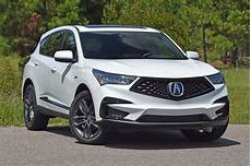 2020 acura rdx sh awd a spec review test drive