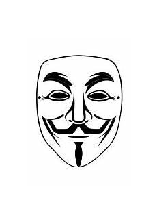 masken basteln maskenvorlagen pdf drucken