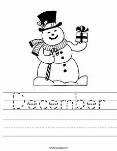 december worksheets free printable 15476 december worksheet twisty noodle